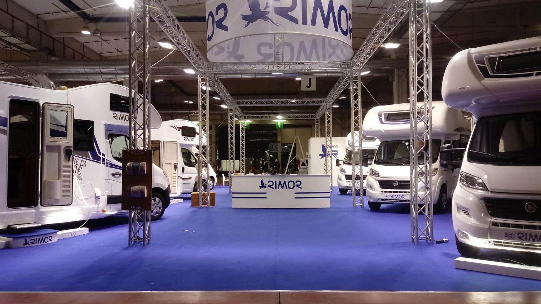 Salone del Camper Parma