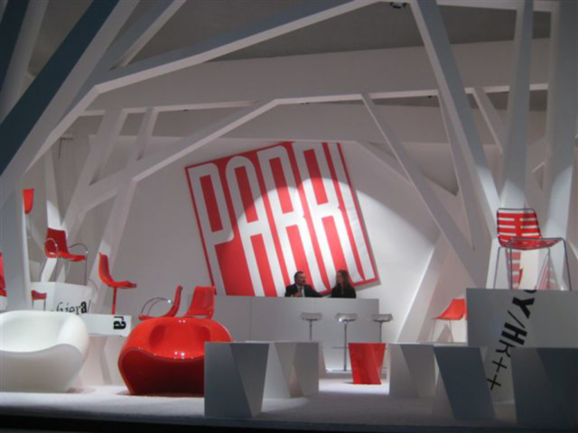 Salone del Mobile Milano